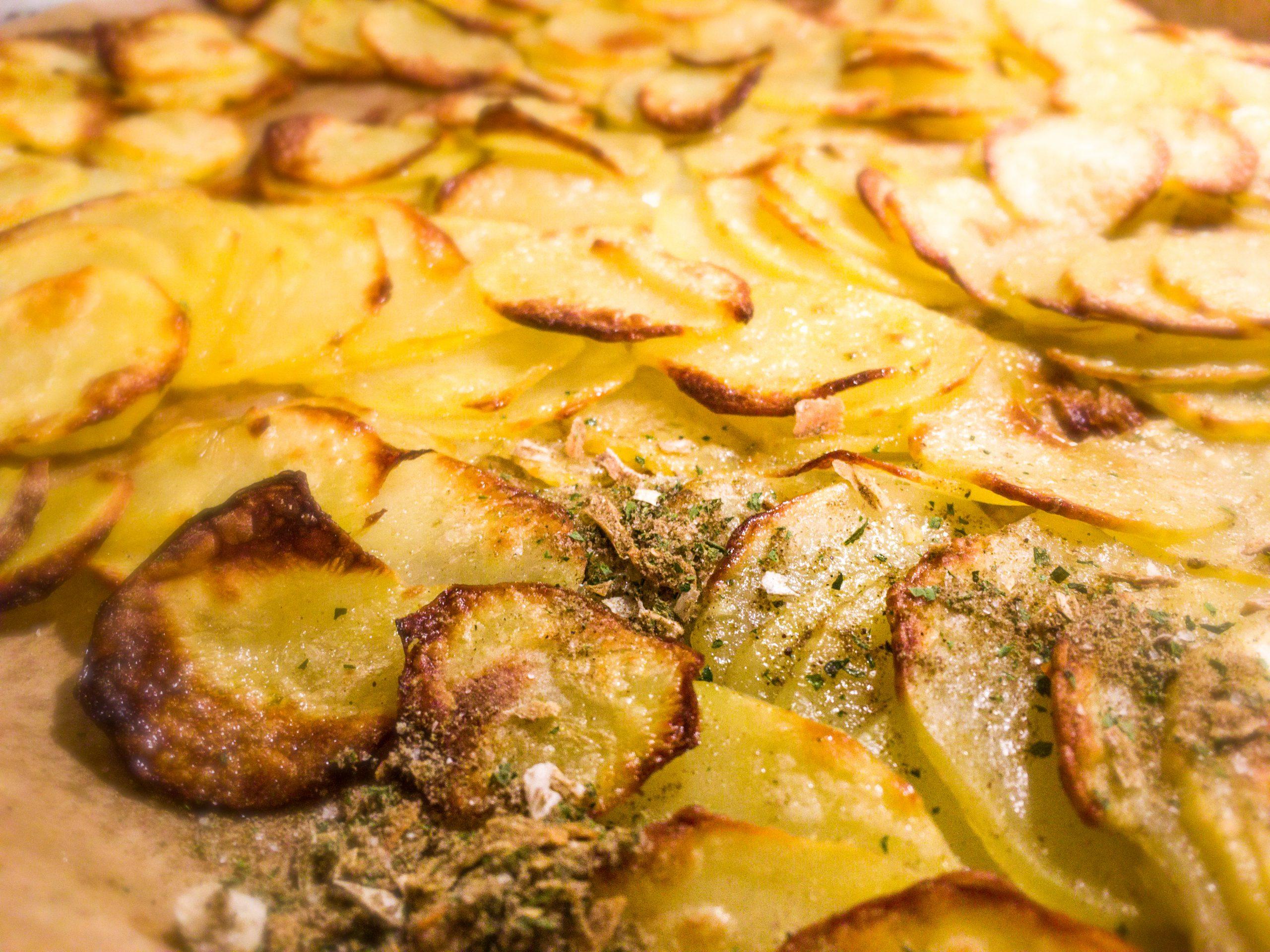 Bratkartoffelgewürz Fuldaer Art